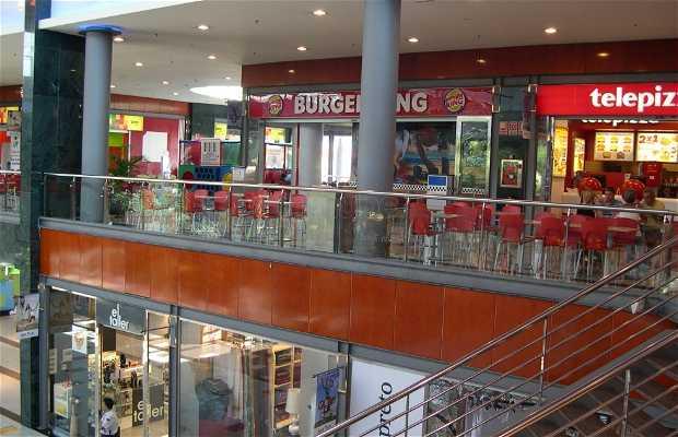 Centre commercial Gran Plaza