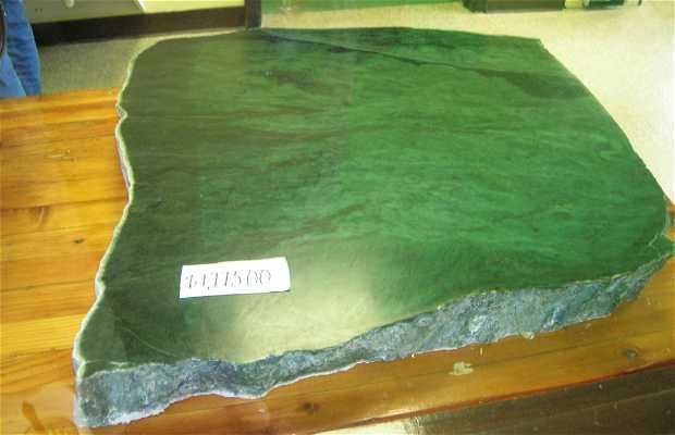 Kobuk Valley Jade Company