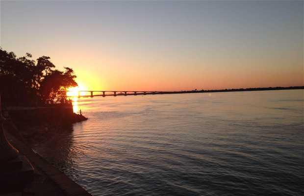 Alredores de Corrientes