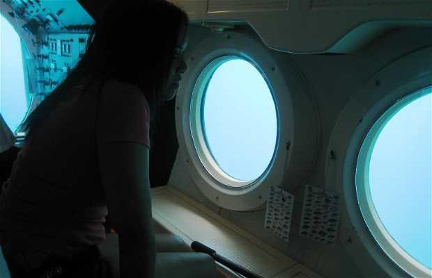 Atlantis Submarine Aruba