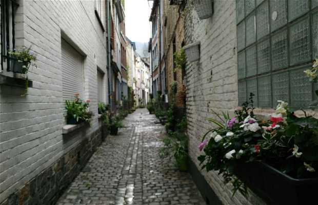 Rue Beauregard
