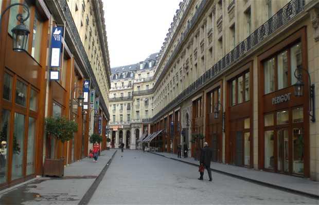 Calle Edouard VII