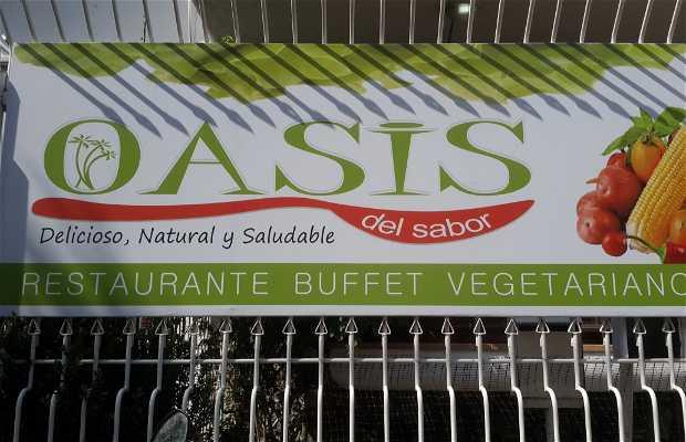 Oasis del Sabor