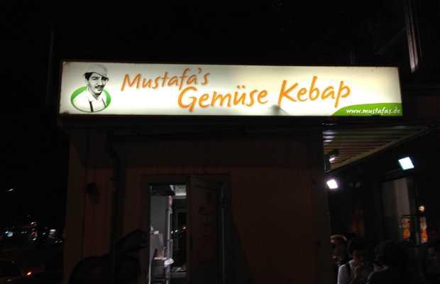 Mustafa Gemüsekebap