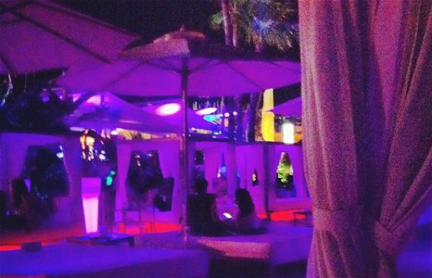 Playa Miguel Beach Club