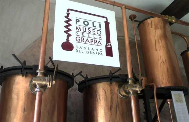 Poli Museo della grappa