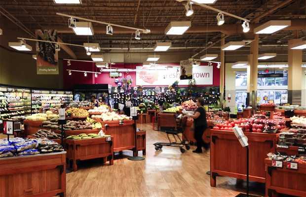 Winn Dixie Supermarket (Hallandale Beach East)