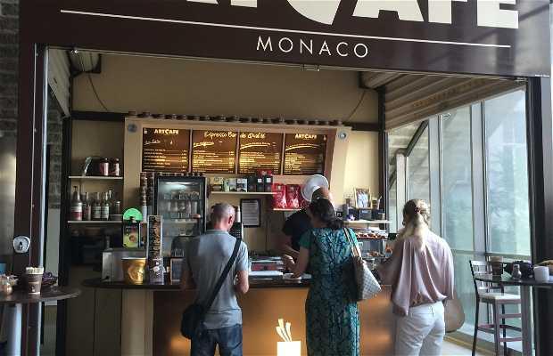 Art Café Monaco