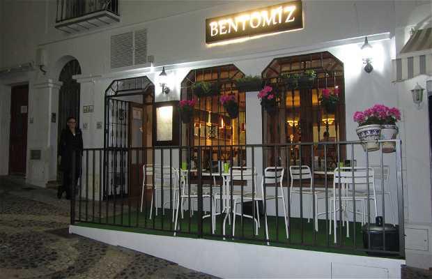 Bar Restaurante Bentomiz