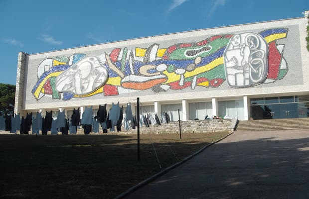 Museo nationale Fernand Léger
