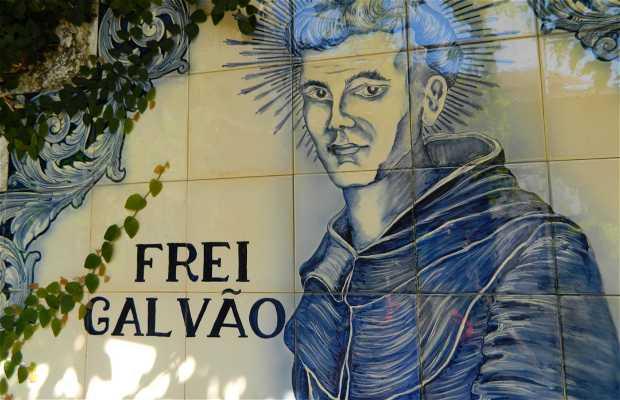 Museu Frei Galvão e Arquivo Memória