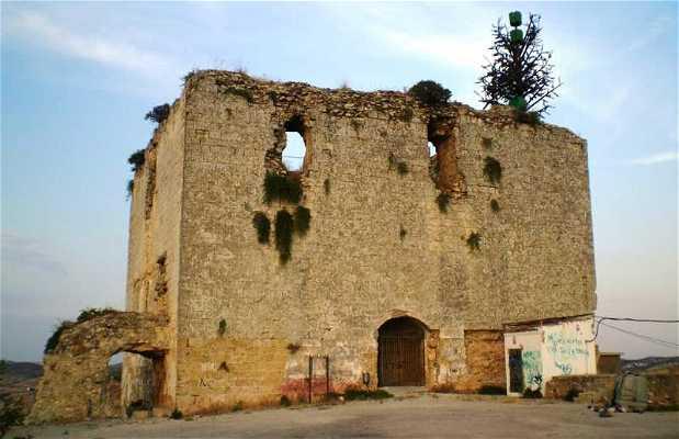 Castle of Morón