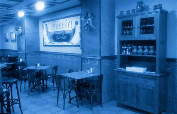 Bar Venecia
