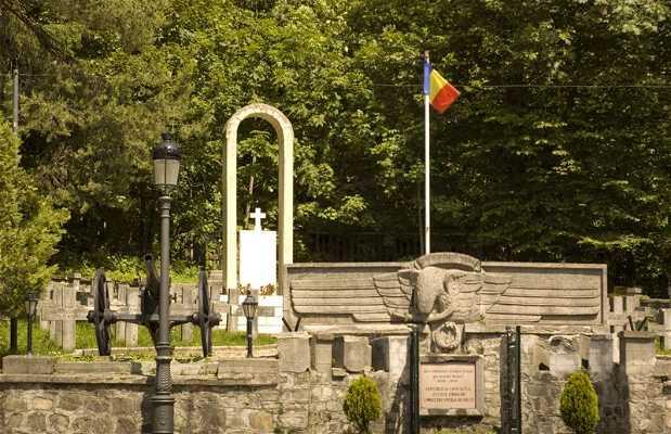 Cementerio de los Héroes