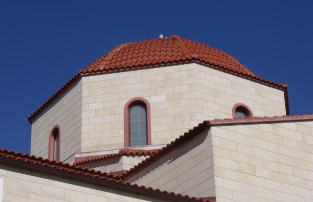 Iglesia Agios Eleftherios (Latsia)