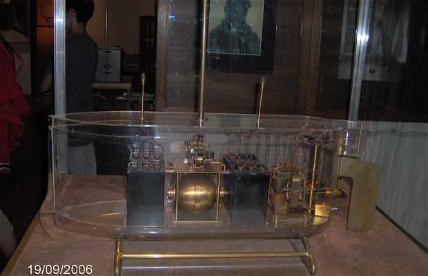 Museo Nikola Tesla