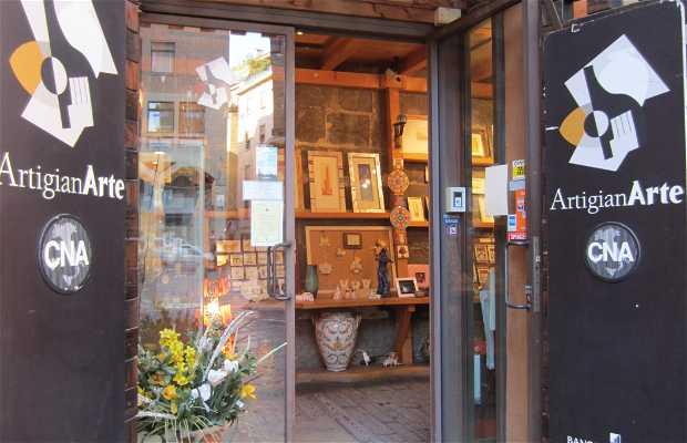 Tienda Artigian Arte