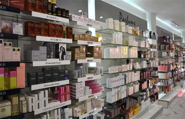 Perfumería Allkauf