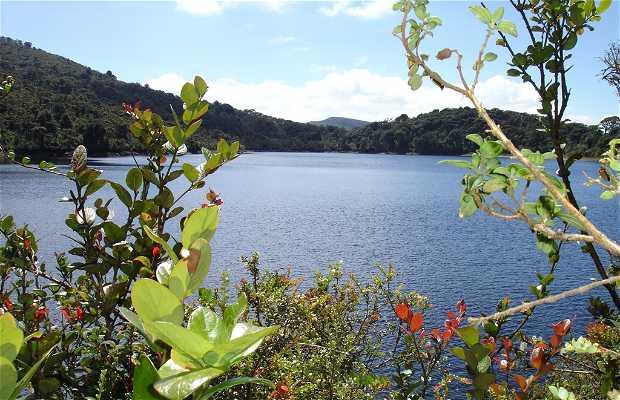 Parque Natural el Cañal