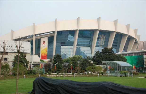 Stade de Shanghai