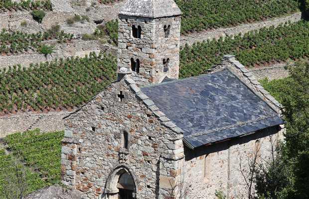 Chapelle de Tous les Saints
