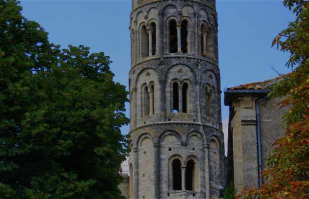 Torre de Uzes
