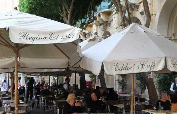 Eddie's Cafe
