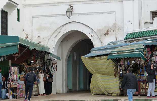 Bab Moulay Idriss