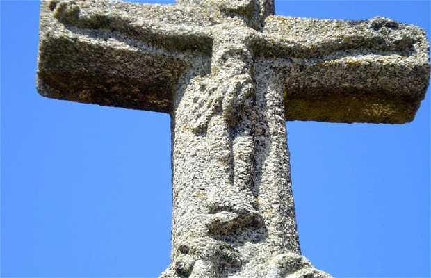 Crucero del Señor del Gallo (Cruzeiro do Senhor do Galo)