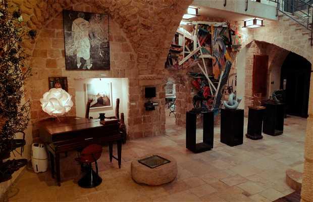 Museo de Ilana Goor