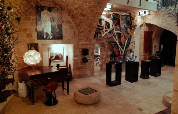 Museu Ilana Goor