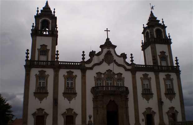 Conoce Viseu en el interior de Portugal