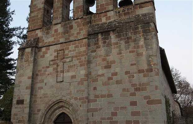 Église de Brignac-la-Plaine