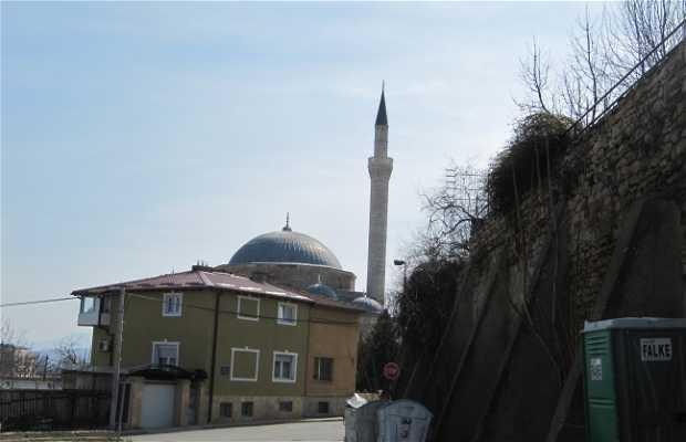 Mezquita Mustapha Pasha