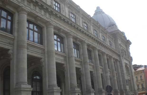 Museo de Historia Nacional de Rumanía