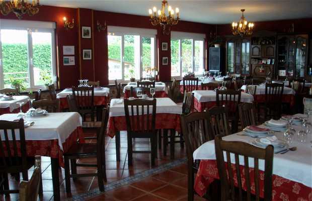 Restaurant Bar Salas