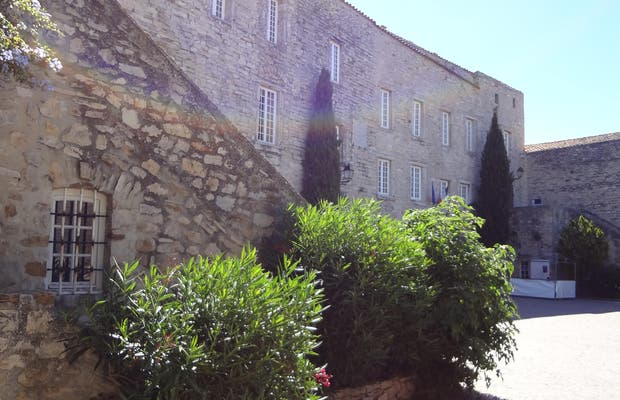 Place du chateau, Le Castellet