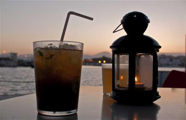 Bar Barlovento