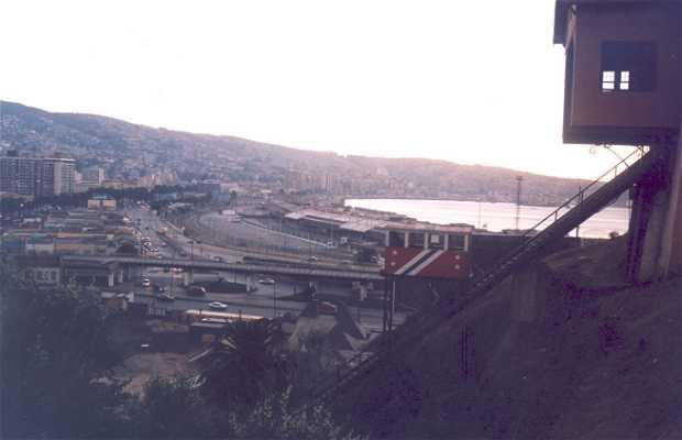 Ascenseurs de Valparaíso