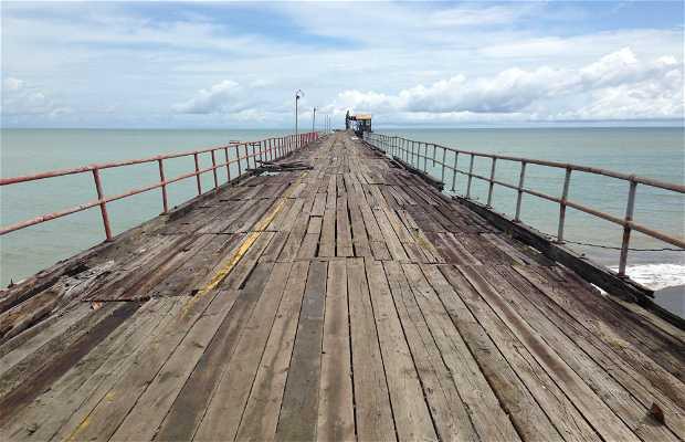 Puerto Armuellas