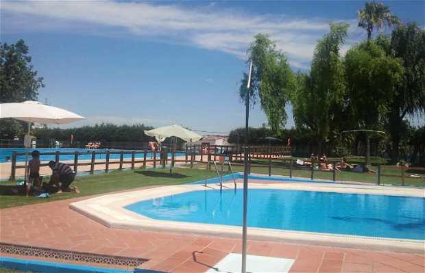 Piscina oliva de la frontera en oliva de la frontera 1 opiniones y 1 fotos - Camping en oliva con piscina ...