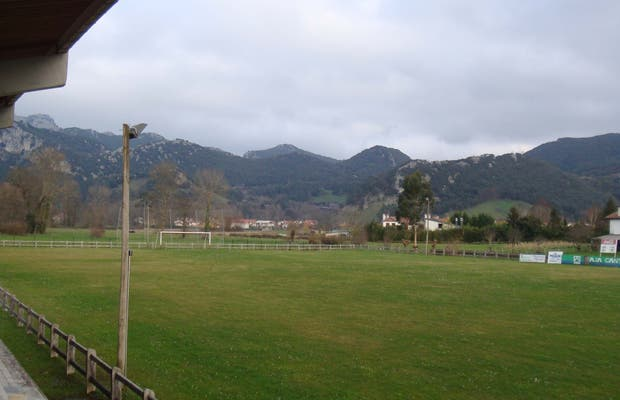 Campo de La Viesca
