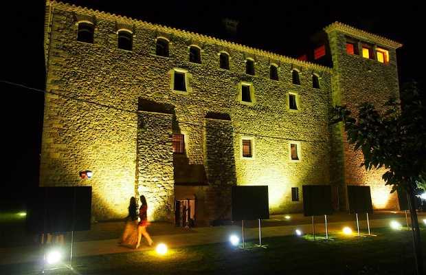 Castell St. Gregori