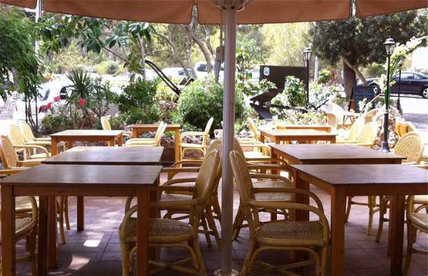 Restaurant Vista Hermosa