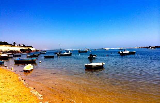 Playa de Fabrica