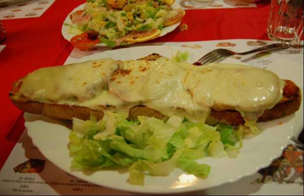 Restaurante Tasca i Vins