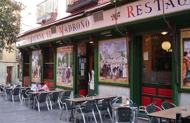Taberna El Madroño