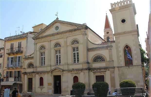 Catedral Católica de São Giácomo