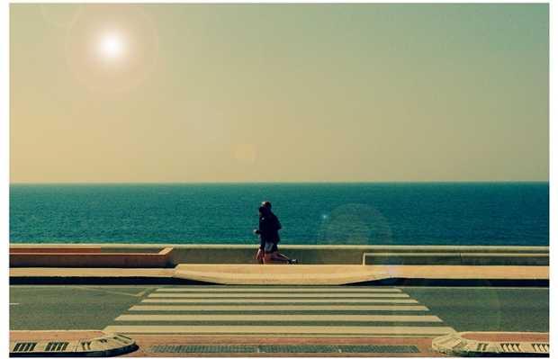 Corniche Président Kennedy