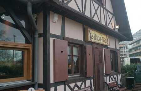 Restaurant S'Wacke Hiesel